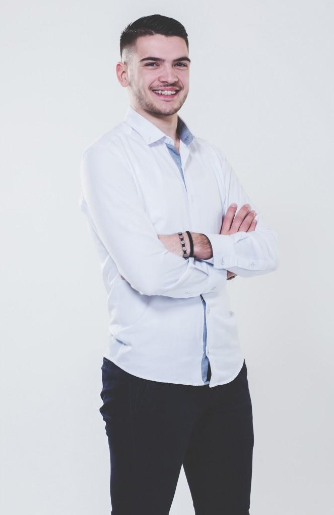 Luka Olujić