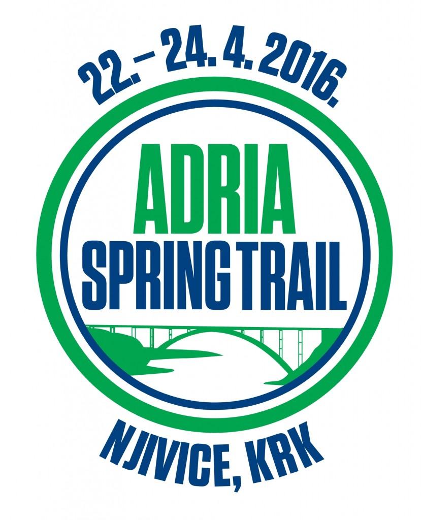 AdriaSpringTrail - sa datumom
